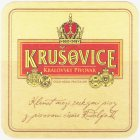 Beer coaster id128
