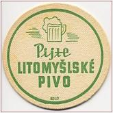Beer coaster id1562