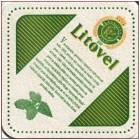 Beer coaster id132
