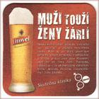 Beer coaster id2137