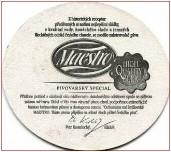 Beer coaster id134