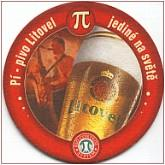 Beer coaster id318
