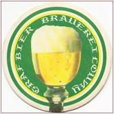 Beer coaster id829