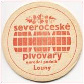 Beer coaster id842