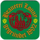 Beer coaster id853