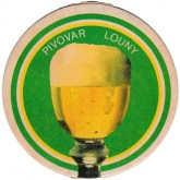 Beer coaster id145