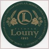 Beer coaster id1570