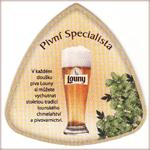 Beer coaster id2199