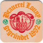 Beer coaster id3456