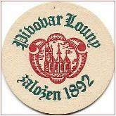 Beer coaster id341