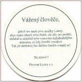 Beer coaster id342