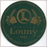 Beer coaster id351