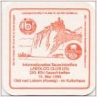 Beer coaster id441