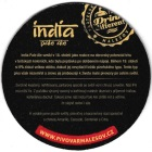 Beer coaster id3390