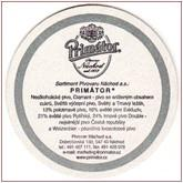 Beer coaster id2044