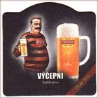 Beer coaster id2708