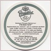 Beer coaster id1395