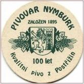 Beer coaster id153