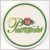 Beer coaster id1612