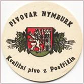 Beer coaster id1156