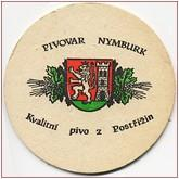 Beer coaster id1662