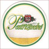 Beer coaster id2161