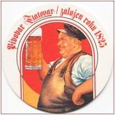 Beer coaster id1019