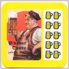 Beer coaster id1070