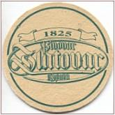 Beer coaster id400