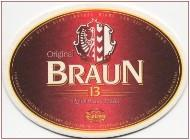 Beer coaster id445