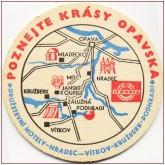 Beer coaster id1595