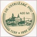 Beer coaster id988