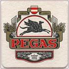 Beer coaster id324