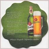 Beer coaster id1231