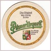 Beer coaster id2052
