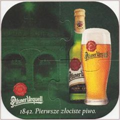Beer coaster id610
