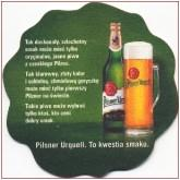 Beer coaster id768