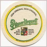 Beer coaster id1028