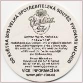 Beer coaster id599