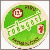 Beer coaster id780