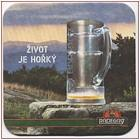 Beer coaster id1757