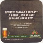 Beer coaster id3128