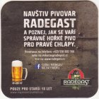 Beer coaster id3204