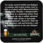 Beer coaster id3239