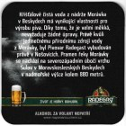 Beer coaster id3321
