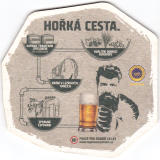 Beer coaster id3798