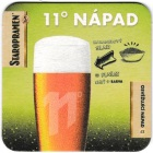 Beer coaster id3526