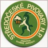 Beer coaster id875