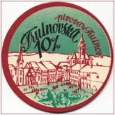 Beer coaster id974