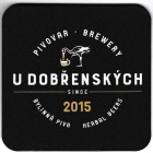 Beer coaster id3545